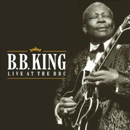 BB King Live At The BBC