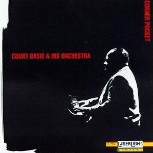Count Basie Corner Pocket