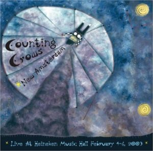 Counting Crows New Amsterdam: Live At Heineken Music Hall