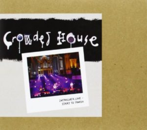 Crowded House Intriguer Live Start To Finish