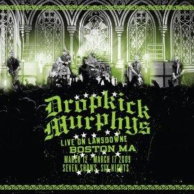 Dropkick Murphys Live On Lansdowne Boston MA 2009