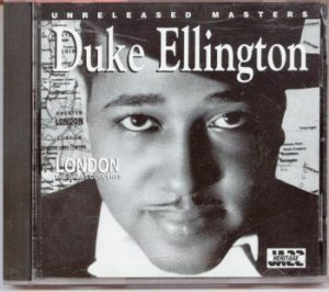 Duke Ellington The Great London Concerts