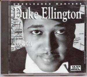 Duke Ellington The Great London Concerts