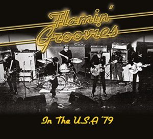 Flamin Groovies In The U.S.A '79
