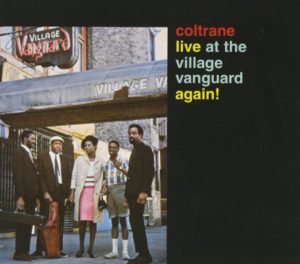 John Coltrane Live at Village Vanguard Again