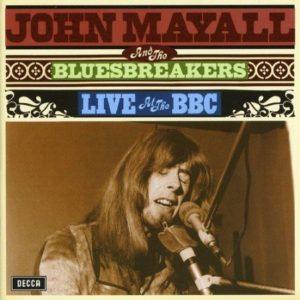 John Mayall Live At The BBC