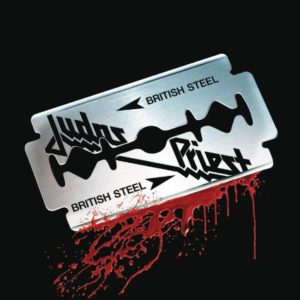 Judas Priest British Steel 30th Anniversary Live