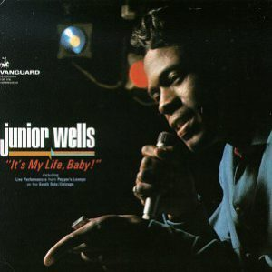 Junior Wells It's My Life Baby