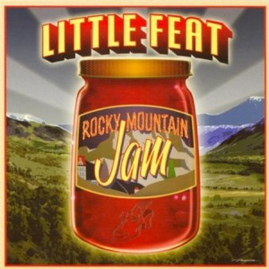 Little Feat Rocky Mountain Jam