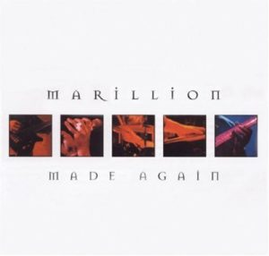Marillion Made Again