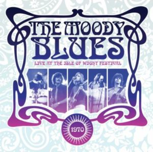 The Moody Blues Live At The Isle Of Wight Festival