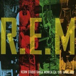 REM Kcrw Studios Santa Monica CA 3/04/91