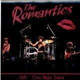 The Romantics Live On Night Stand