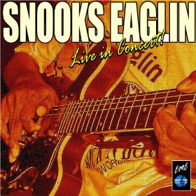 Snooks Eaglin Live in Concert