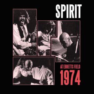 Spirit At Ebbet's Field 1974
