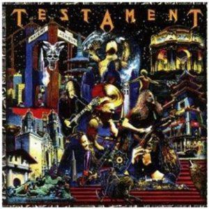 Testament Live At The Fillmore