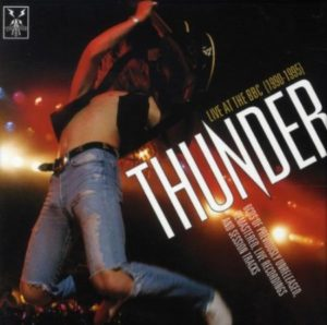 Thunder Live At The BBC 1990-1995