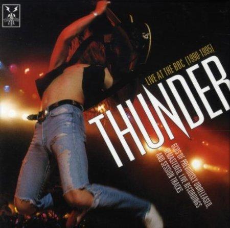 Thunder Live At The BBC 1990-1995