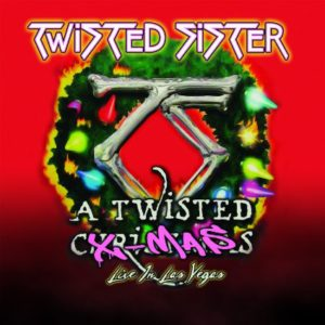 Twisted Sister A Twisted Christmas Live