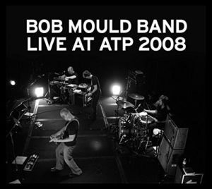 Bob Mould Band Live at ATP 2008