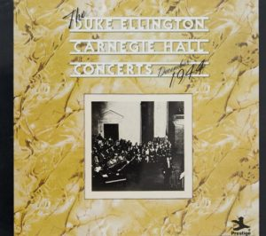 Duke Ellington Carnegie Hall Concerts December 1944